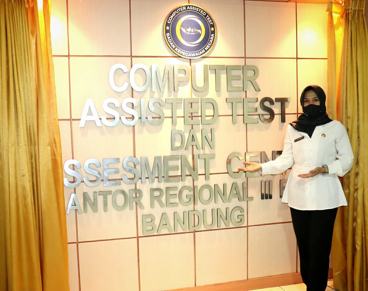 Hasil Seleksi Kompetensi Bidang C P N S 2019 Kabupaten Purwakarta